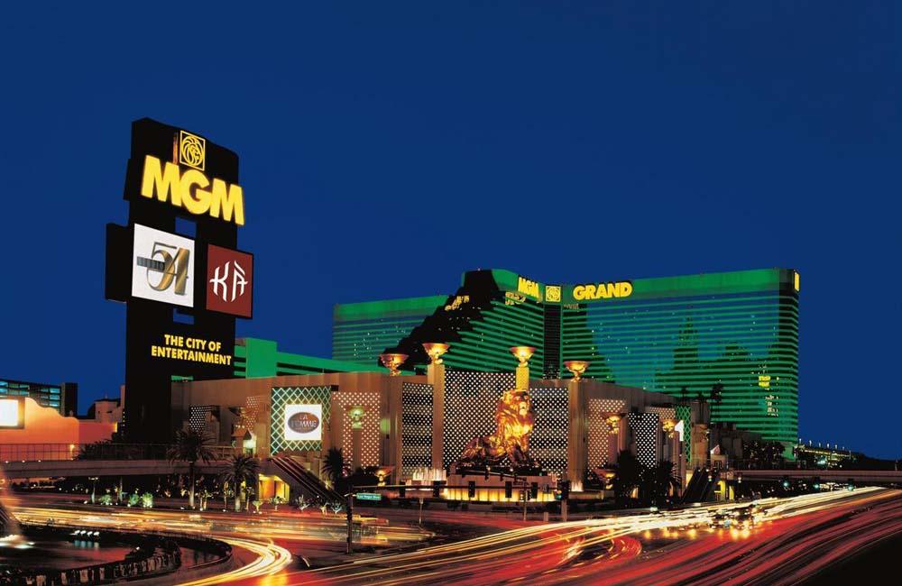 Las Vegas Nos Meilleurs Conseils