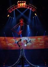 Shows cirque du soleil Las Vegas