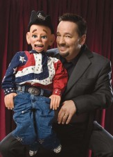 Terry Fator Las Vegas