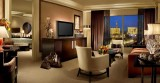 Bellagio hotel Suite Las Vegas