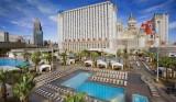 Excalibur Hotell Las Vegas Pool