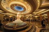 Caesar's Palace Las Vegas Lobby
