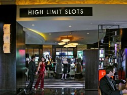 High Limit Slots Las Vegas