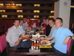 Restaurant Luxor Las Vegas