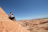 Valley of Fire Tour from Las Vegas