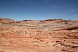 Panorama photo Valley of Fire