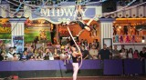 Circus på Circus Circus Las Vegas Strip
